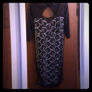 Evening Dress from TORRID